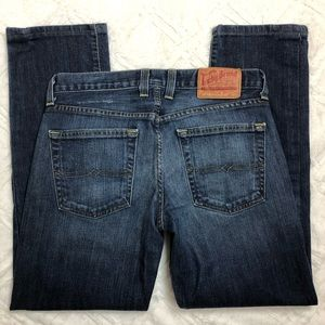 Lucky Brand vintage Straight Jean size 29